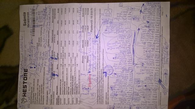 Big disasm analysis on paper 2